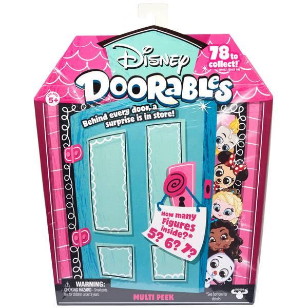 Disney Doorables Multi Pack
