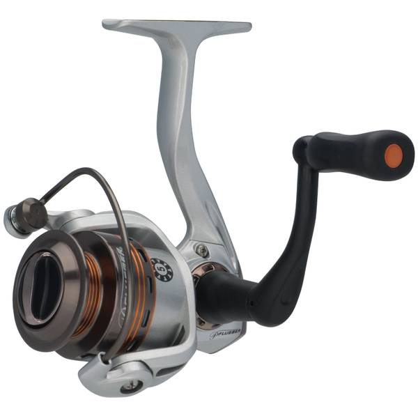 Pflueger fishing reel company