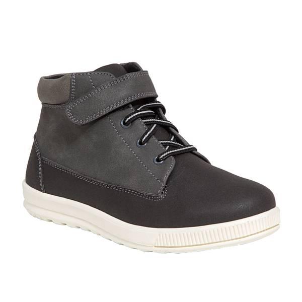 Boy's Niles Velcro Boots