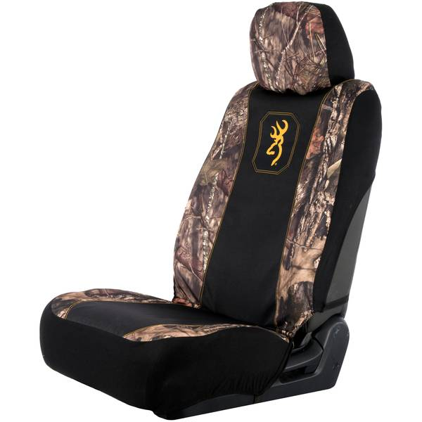 2-Pack Browning Mossy Oak Seat Covers