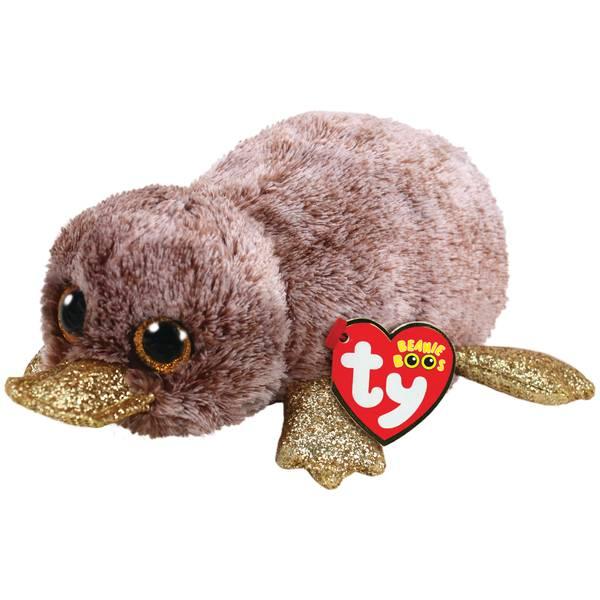 Beanie Boo Perry-Platypus