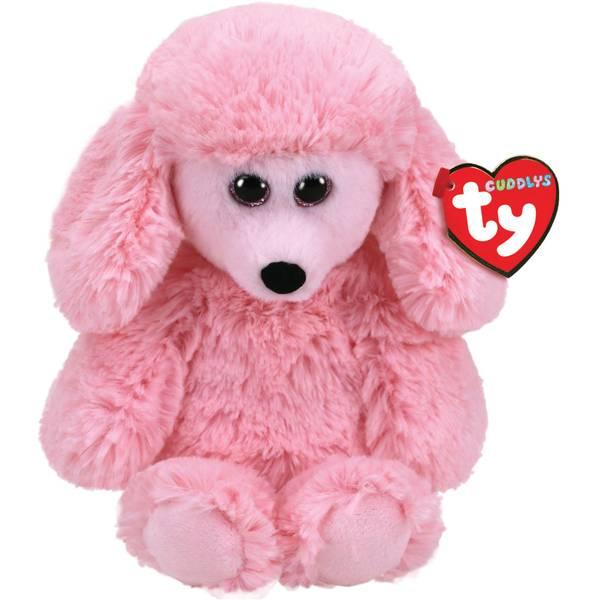 Cuddlys Pricilla-Poodle