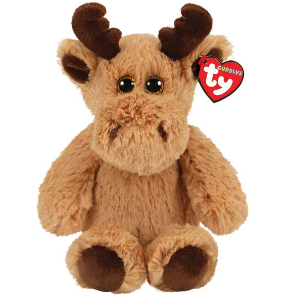 Cuddlys Medium Archibald-Moose