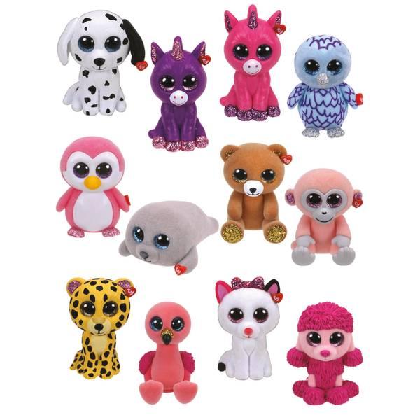 Mini Boos Collectors Series 3