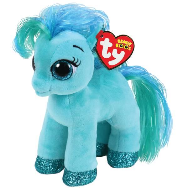 Topaz - Boo Blue Pony