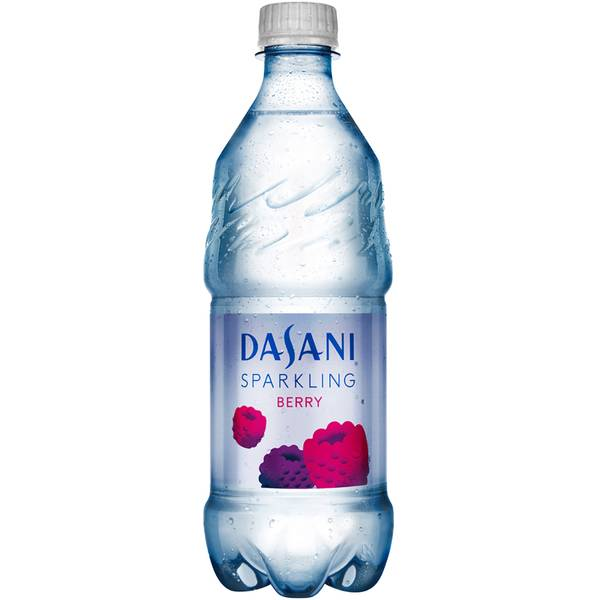 20oz Sparkling Berry Water
