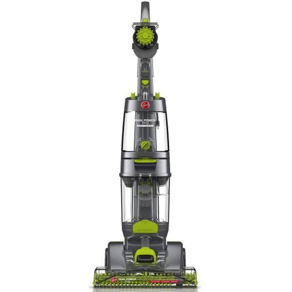 Dual Power Pro Pet Carpet Cleaner