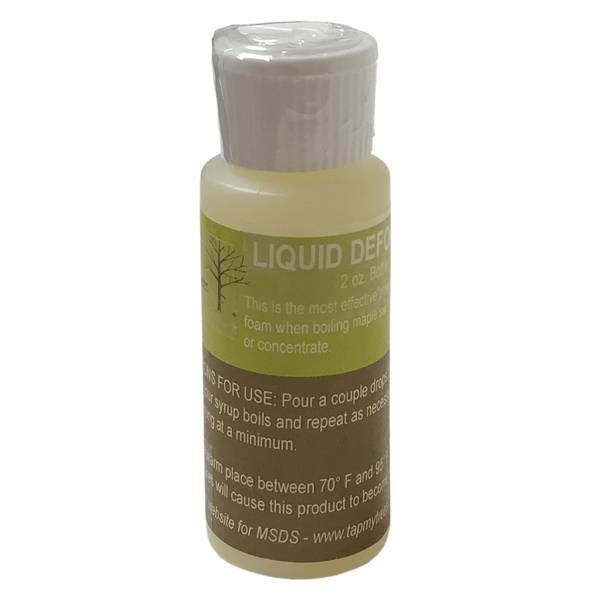 2 oz Liquid Defoamer