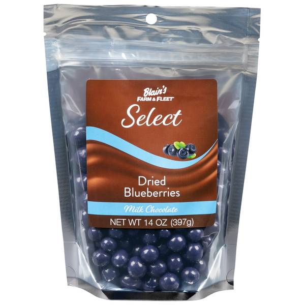 Select Chocolate Blueberries 14 oz