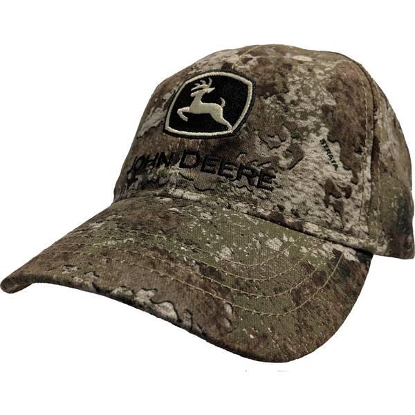 John Deere Boy's Truetimber Strata Cap