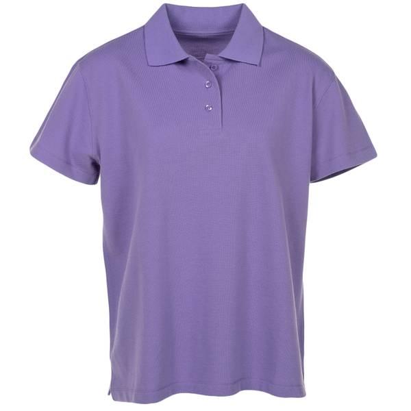 b4121298f3d CG l CG Women s Plus Size Leslie Short Sleeve Pique Polo