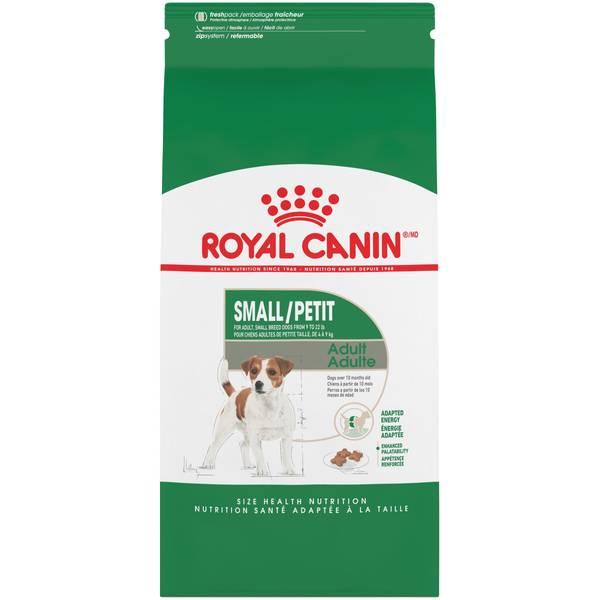 14 Lb Small Adult Dog Food
