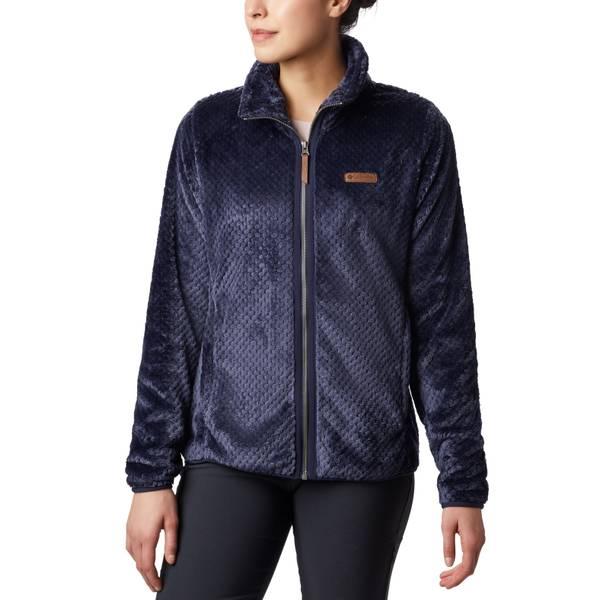 Women's Fire Side II Sherpa Full Zip