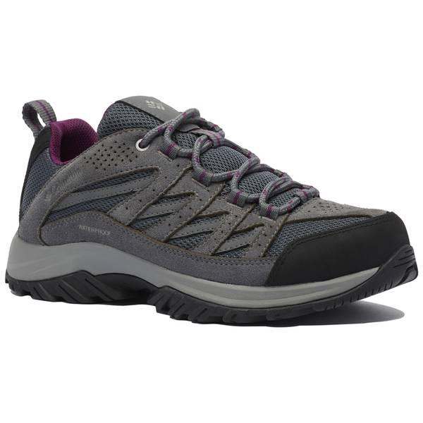 Crestwood Waterproof Shoes