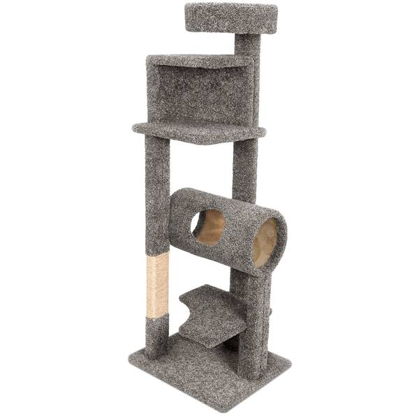 """66"""" Hideout Cat Tower"""