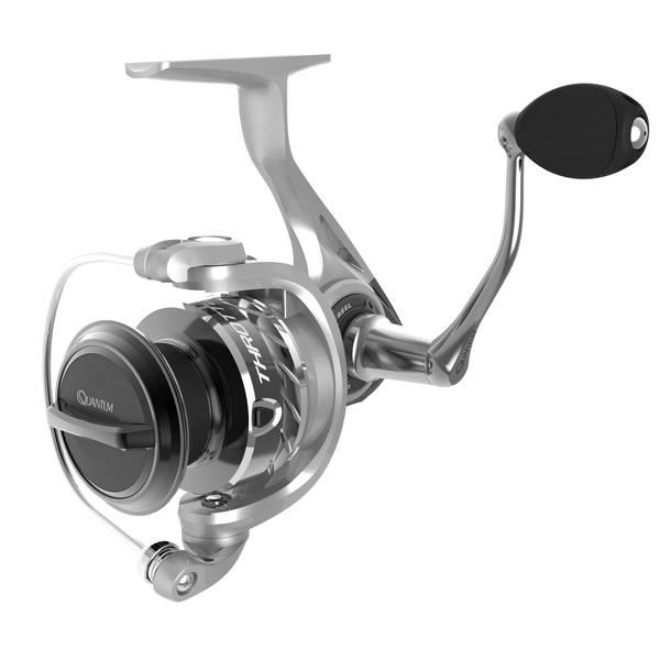 Zebco Throttle 20SZ Spinning Reel