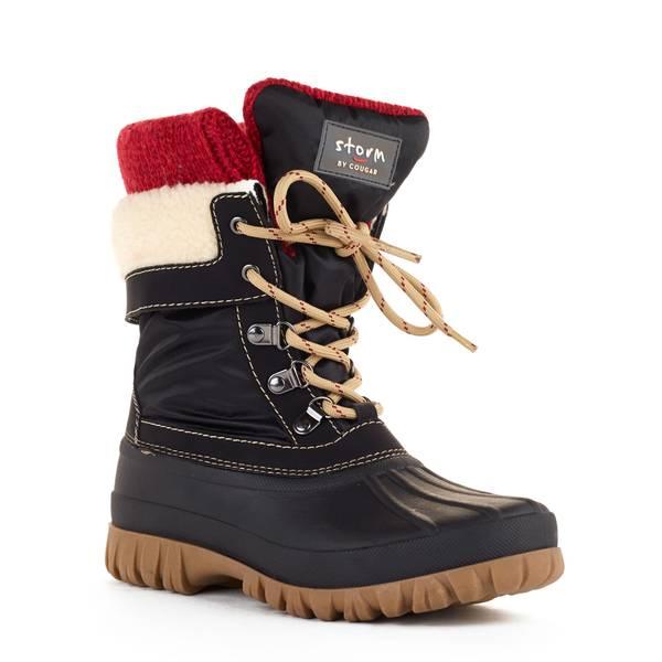 Cougar Women's Storm Creek Boots