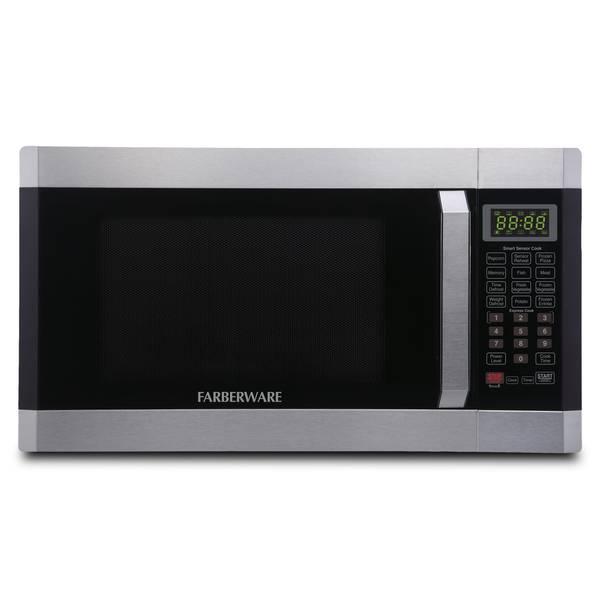 Farberware 1100 Watt Microwave
