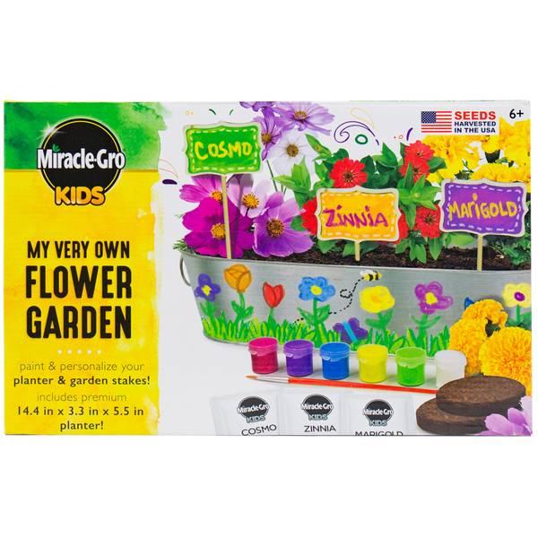 74fdafc568f9 Kids' My Very Own Flower Garden
