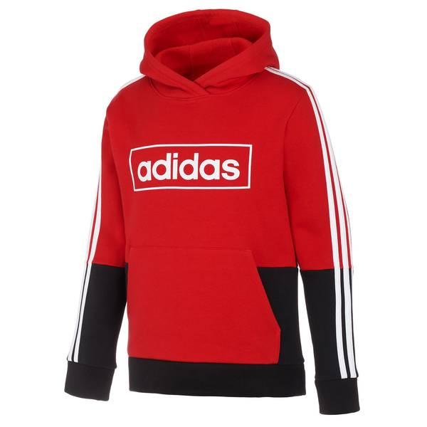 adidas 3 color hoodie