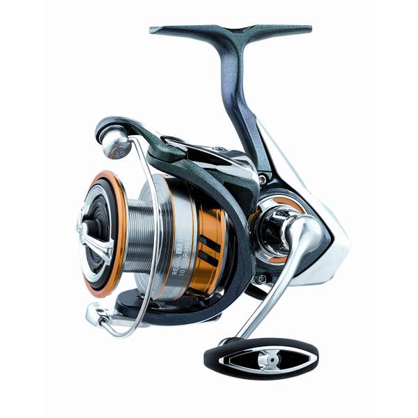 Daiwa Regal LT 2000 Spinning Reel