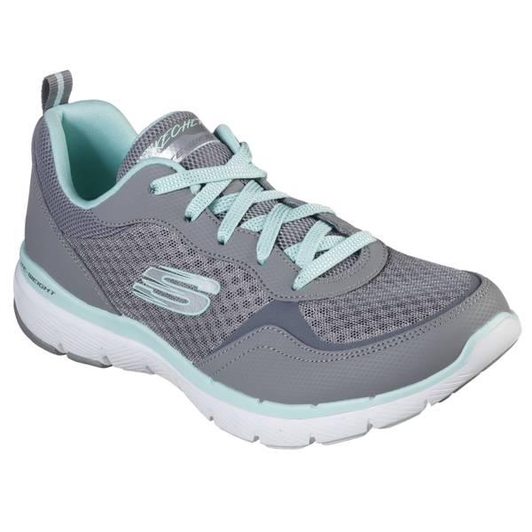 Flex Appeal Athletic Shoes