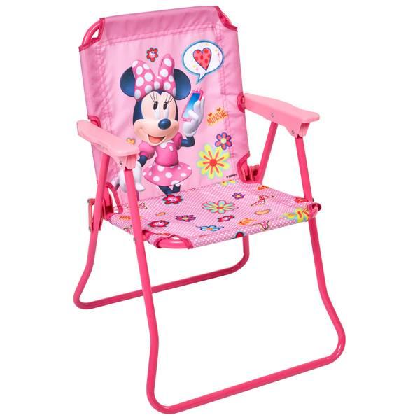 Amazing Minnie Mouse Patio Chair Customarchery Wood Chair Design Ideas Customarcherynet