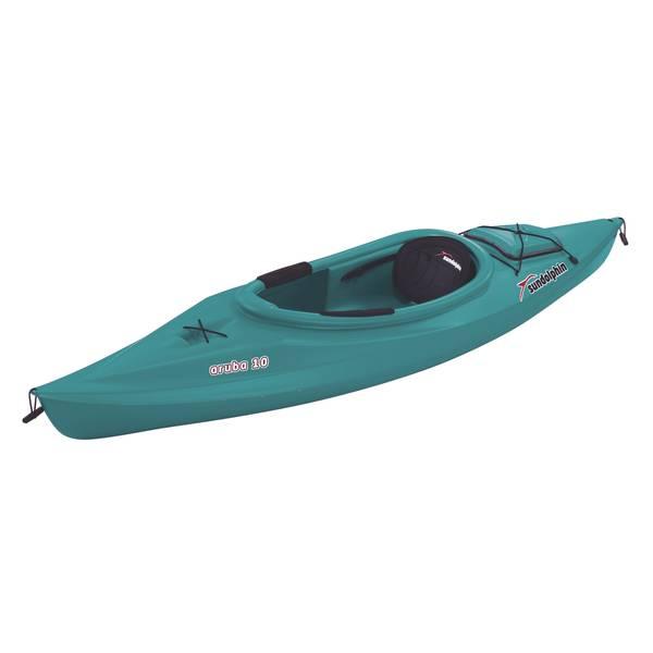 0e583ada Jade Aruba 10' Sit-In Kayak