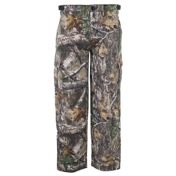 Habit Men's 6 Pocket Cotton Pants