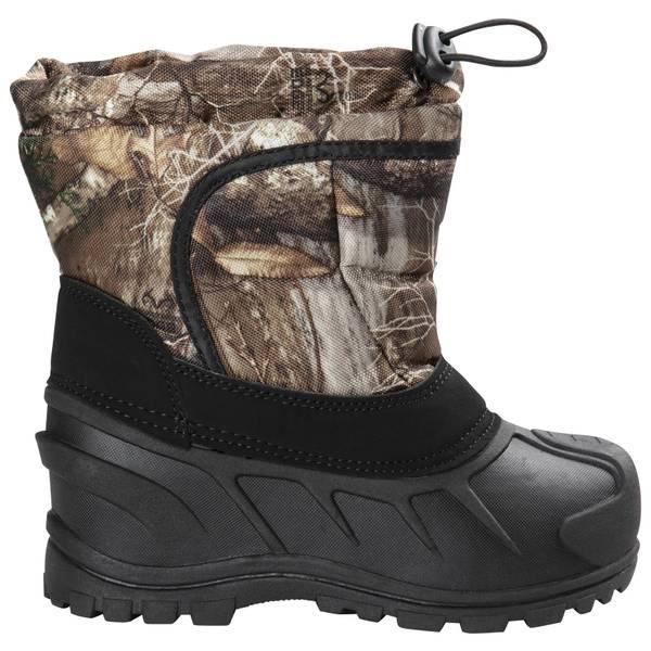 Itasca Boy's Cerebus Boots - 8001693-13