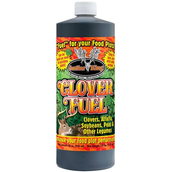 Antler King 32 oz Clover Fuel Food Plot
