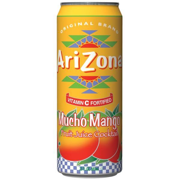 Photo of Mucho Mango Drink
