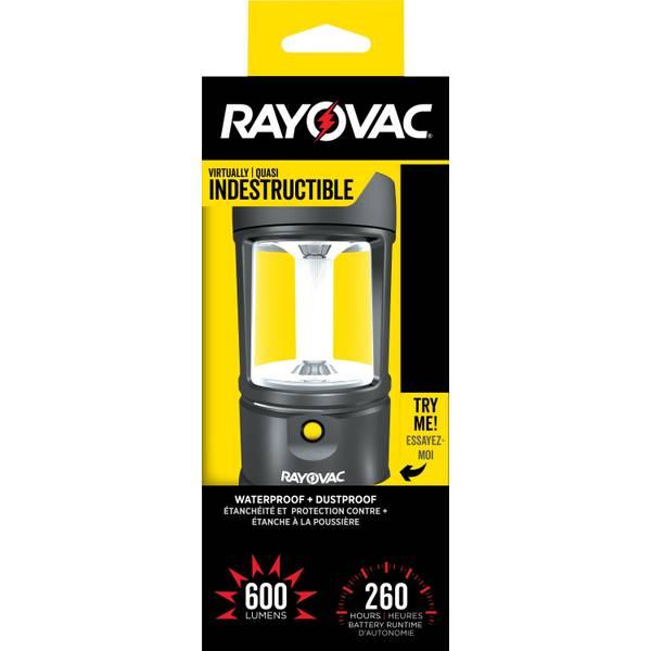 Workhorse Pro 3 D LED Lantern
