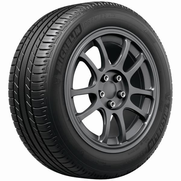 Premier LTX Tire