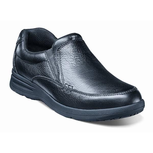 Nunn Bush Men S Heritage Cam Slip On Shoes