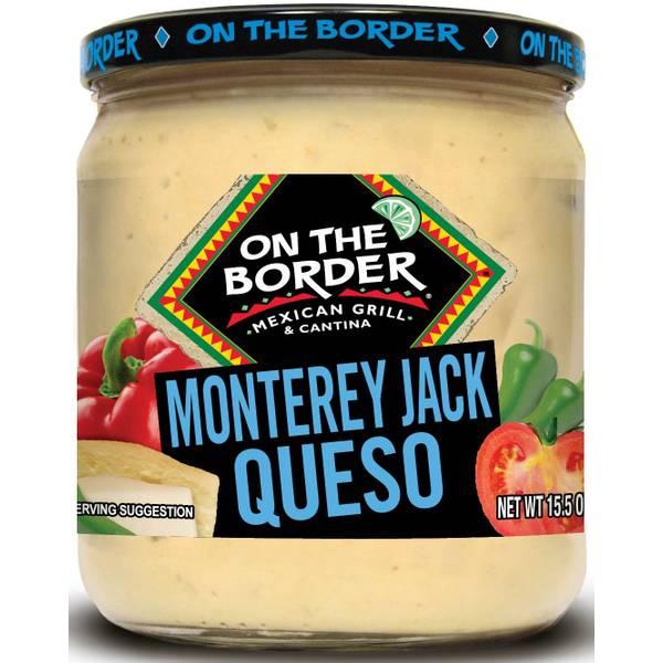 Photo of 15.5 oz Monterey Jack Queso