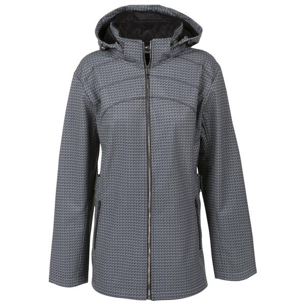 Women's Britney Soft Shell Jacket