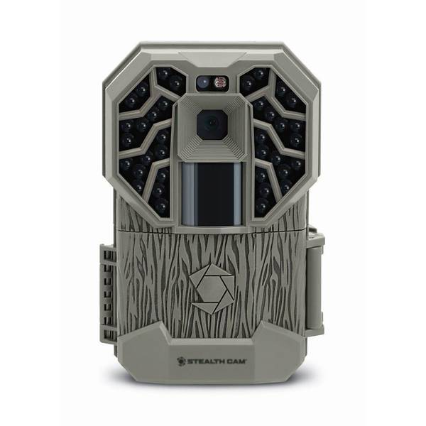 Stealthcam 14 MP GLO IR Trail Camera