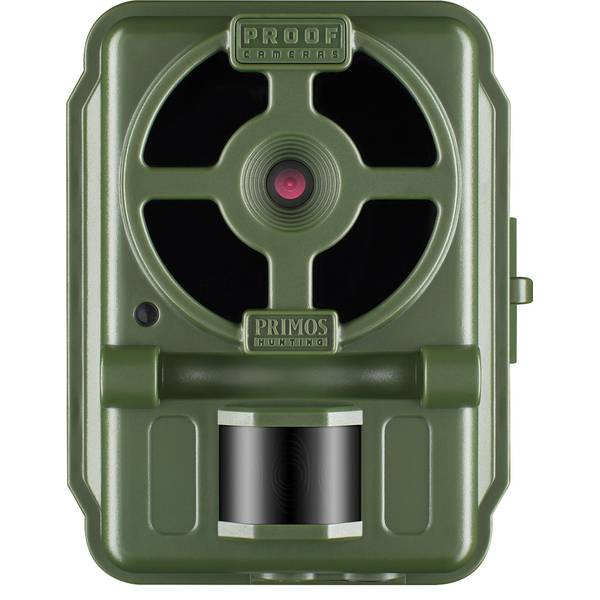 Primos 16 MP Autopilot Low Glow Trail Camera