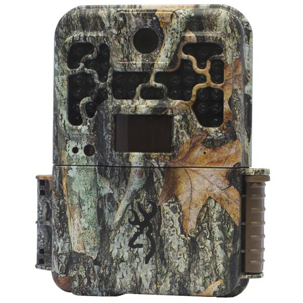 Browning Recon Force Advantage with 2″ Clear Screen Trail Camera