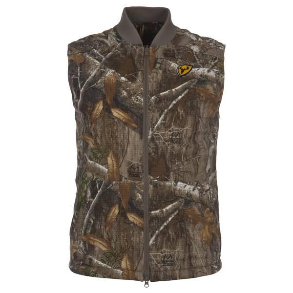 Scent Blocker Men's Evolve Reversible Vest