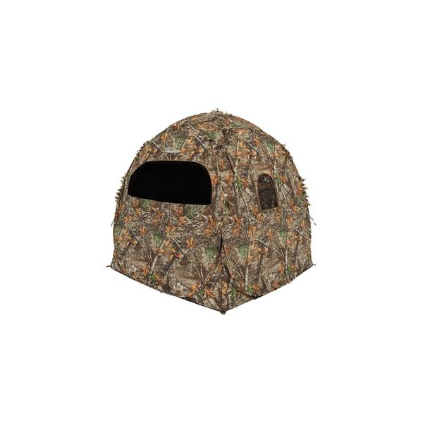 HME 75 Spring Steel Ground Blind thumbnail