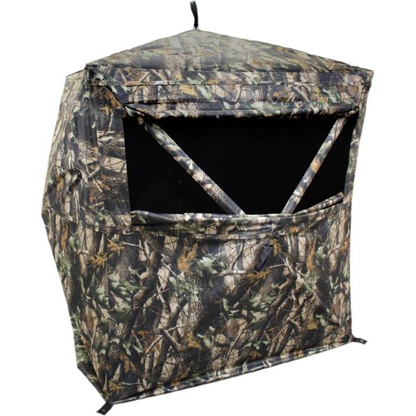 HME Executioner 2 Man Ground Blind thumbnail