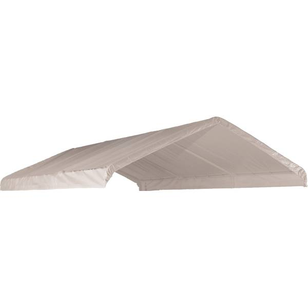 Shelterlogic 12 X20 Super Max Replacement Canopy Cover 10049 Blain S Farm Fleet
