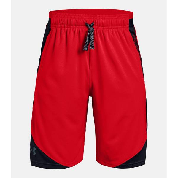 M,L,XL Under Armour Big Boys Prototype Shorts