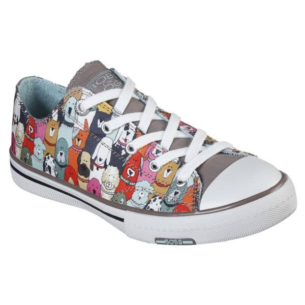 Skechers Women S Bobs Utopia Dandy Dogs Shoes