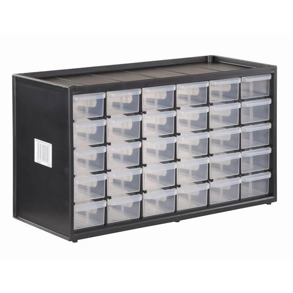 Craftsman Small 30 Drawer Bin System