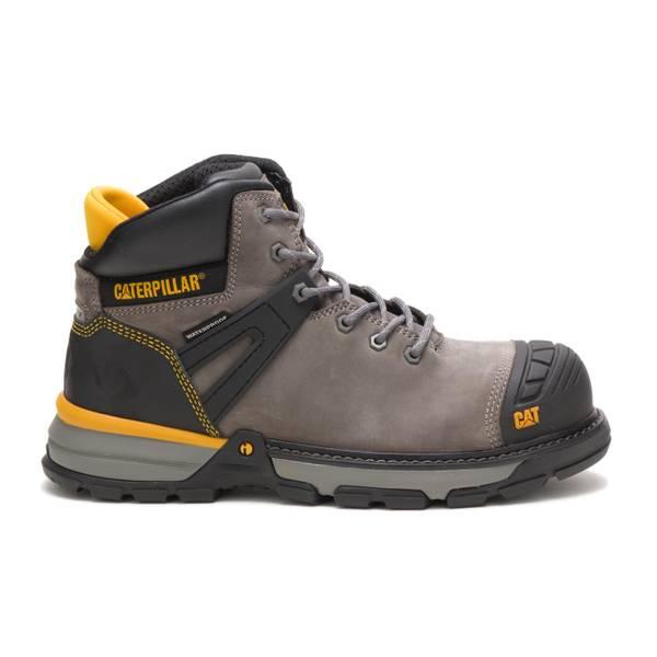 Cat Footwear Men's Excavator Superlite