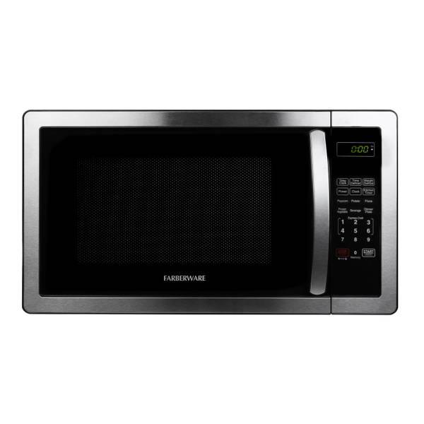 Farberware 1.1 cu ft Microwave