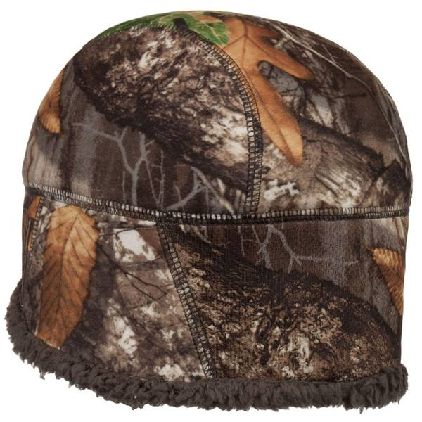 Huntworth Men's Performance Fleece beanie Hat
